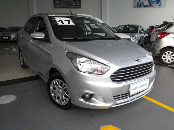 Ford Ka Sedan 1.0 Se Flex Manual