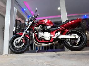 Suzuki Bandit 650 Bandit N 600