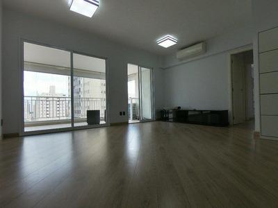 Apartamento Em Vila Gumercindo, São Paulo/sp De 113m² 3 Quartos À Venda Por R$ 1.080.000,00 - Ap207584