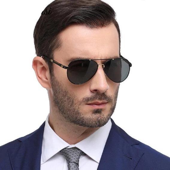 Óculos De Sol Policia Militar 2019 Polarizado Veithdia 6695