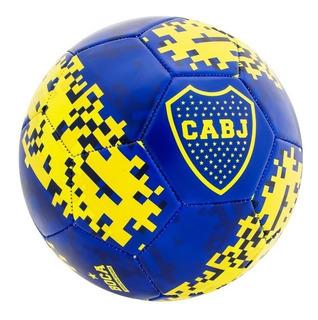 Pelota Futbol Nâº3 Boca Libertadores Dribbling