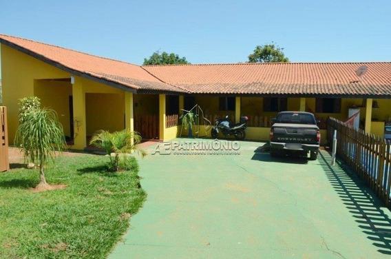 Chacara - Alvorada - Ref: 54299 - V-54299