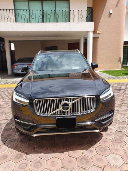 Volvo Xc90 2.0 T6 Inscription Awd At 2016