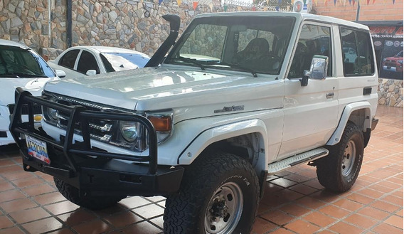 Toyota Macho Lx Land Cruiser