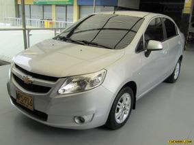 Chevrolet Sail Ltz Fe 2ab
