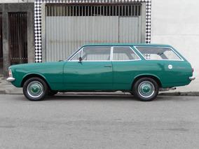 Caravan 1977 4 Cilindros