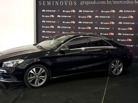 Mercedes-benz Cla 200 Ff