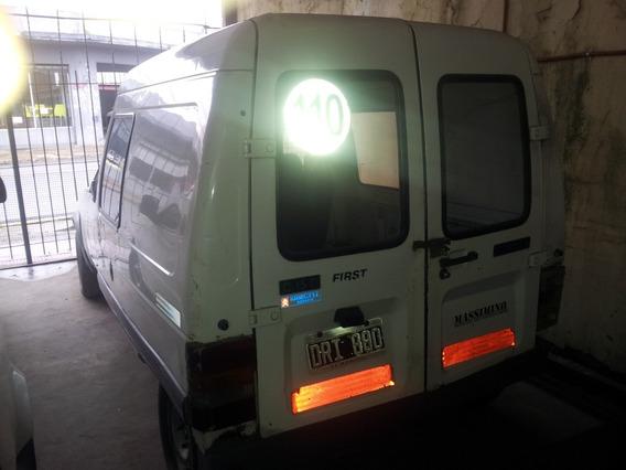 Citroen C16 Diesel Año 2000 Mecanica Y Papeles Joya Tomo Mot