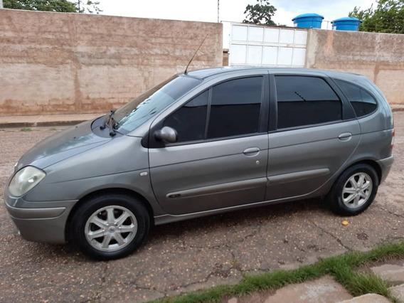 Renault Scénic Xlg