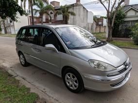 Peugeot 807 2.0 St Hdi 7 Asientos