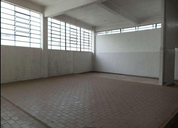 Galpão Comercial Para Locação, Ayrosa, Osasco - Ga0134. - 3368
