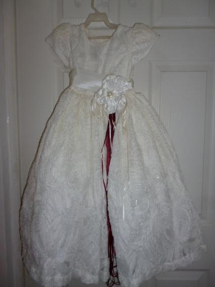 Vestidos De Fiesta De Niña