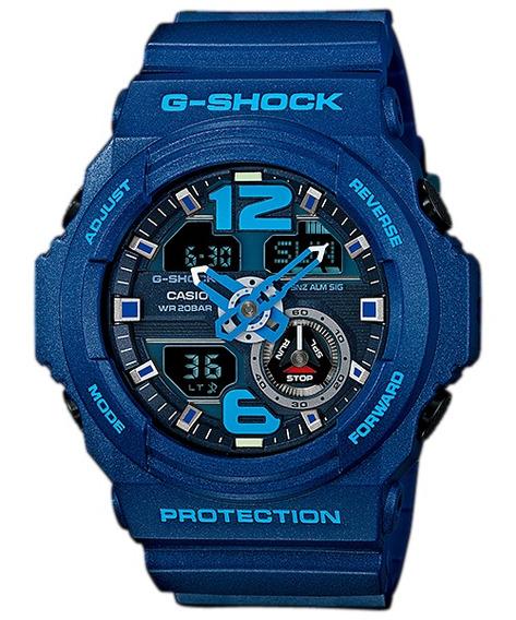 Relógio Casio G Schock Ga-310-2adr - Original- Frete Grátis