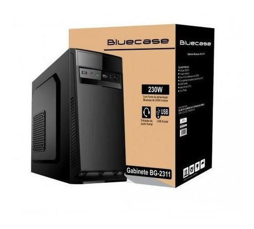 Computador Core I5 - 4 Gb Ram - 500 Gb Hd. Qualidade Brinde