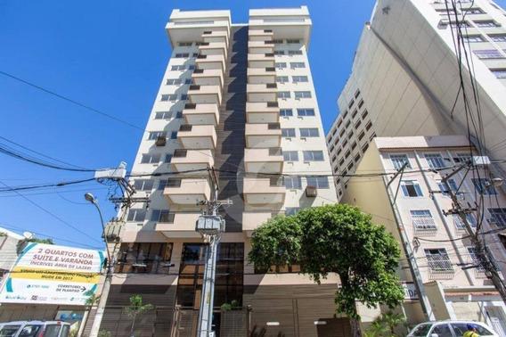 Apartamento Em Centro, Niterói/rj De 58m² 2 Quartos À Venda Por R$ 395.000,00 - Ap611205