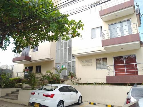 Apartaestudio En Venta En Barranquilla Villa Santos