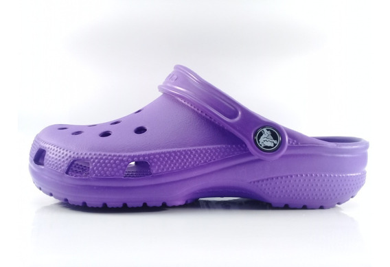 Crocs Classic Original Violet Sport Town Envios Caba Y Bs As