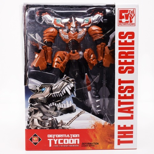 Transformers Muñeco Robot Transformable The Latest Series