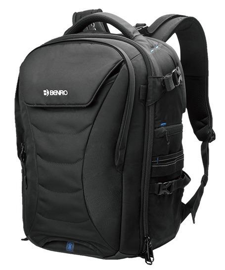 Mochila Fotográfica Benro Ranger Pro 500n Camera Backpack