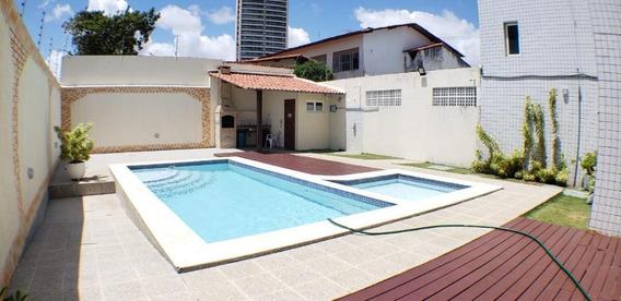Apartamento Em Capim Macio, Natal/rn De 97m² 3 Quartos À Venda Por R$ 380.000,00 - Ap287808