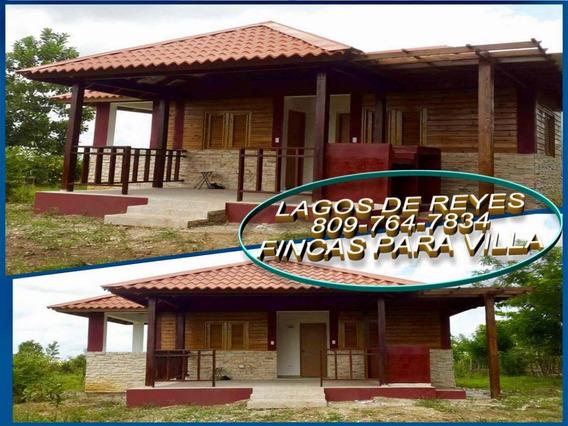 Casa Club Santo Domingo Este Fincas Con Titulo 980 Mil Pesos
