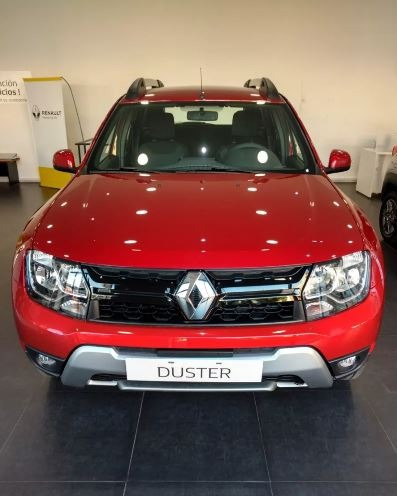 Renault Duster 2.0 Ph2 4x2 Privilege Promo Ms