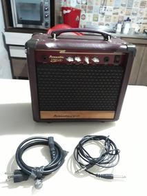 Caixa Amplificadora Meteoro Coustic V10