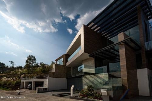 Casa En Venta En Bosque Real, Huixquilucan, Rah-mx-20-927