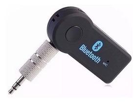 Bluetooth Para Som De Carro Adaptador Receptor