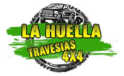 La Huella - Travesia 4x4 La Rioja, San Juan