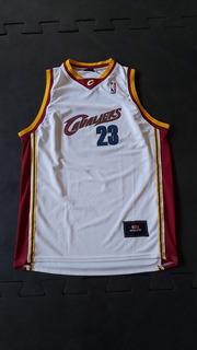 Camiseta De Basket Cavaliers Lebron James