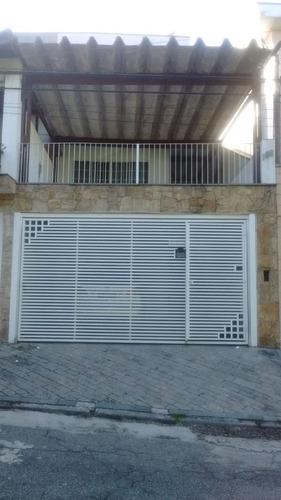 Sobrado A Venda 3 Dormitórios  Pirituba São Paulo - 14549