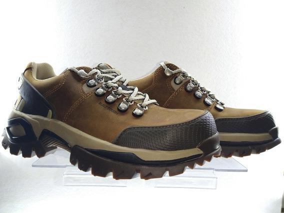 Zapato Caterpillar P89669 Con Casquillo