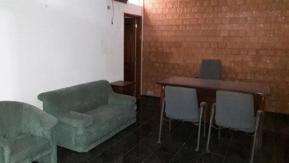 Sala Em Centro, Santos/sp De 25m² Para Locação R$ 1.200,00/mes - Sa313664