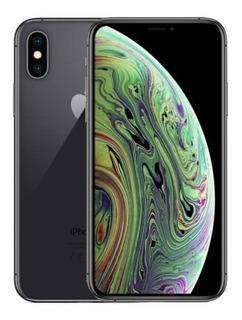 Celular Apple iPhone Xs 64gb Space Gray Exhibicion