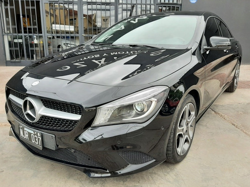 Mercedes-benz Cla 200 200 At Urban (156cv)