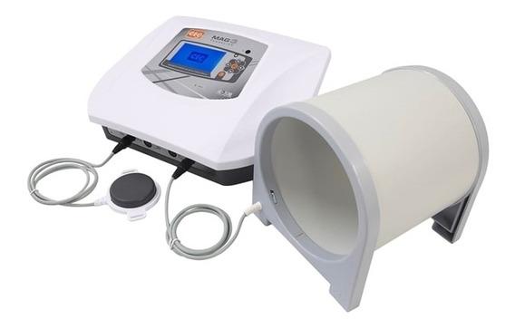 Mag 3t Cecbra - Aparelho Magnetoterapia De Baixa Frequência