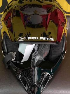 Casco Polaris Original