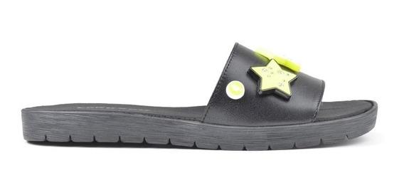 Zuecos Zapatillas Zapatos Chatitas De Mujer Barth - Ferraro