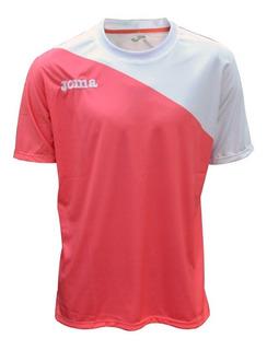 Camiseta Joma Futbol Top Flex Arma Tu Equipo
