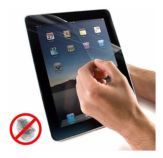 Película iPad Mini E iPad Mini 2 Fosca Anti Reflexo Apple