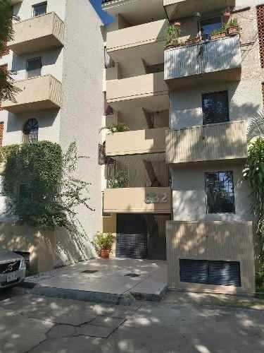 Departamento En Renta En Col. Monraz, Guadalajara Jal