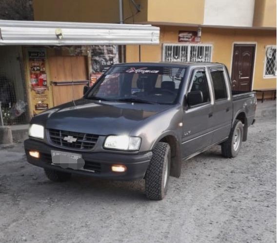 Chevrolet Luv Luv 2.2 Inyección