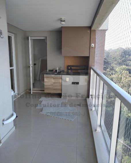 Apartamento De 125m² 3 Dormitórios Vila Yara - Ap13443 - 34358496