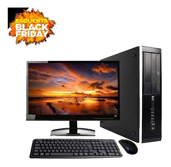 Computador Hp 8300 Core I5 3º Geração 4gb Hd 500gb + Wi-fi