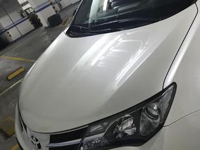 Vendo Toyota Rav 4 2.5