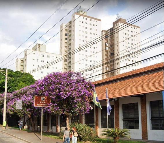 Apartamento 1 Dormitório Centro De Guarulhos - Ap0058