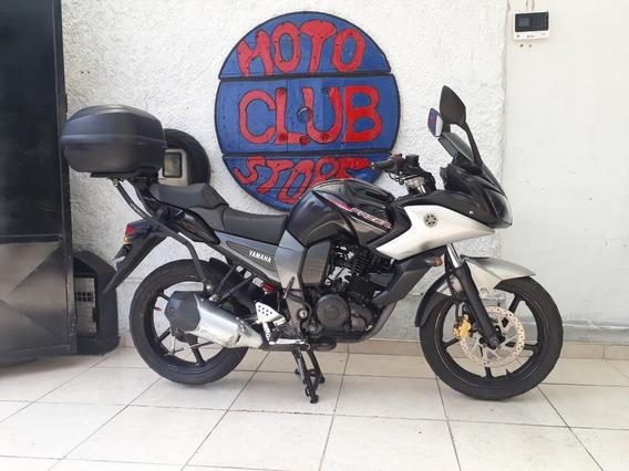 Yamaha Fazer 150 Modelo 2013