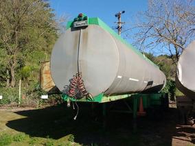 Semirremolque Tanque Salto Y Mic