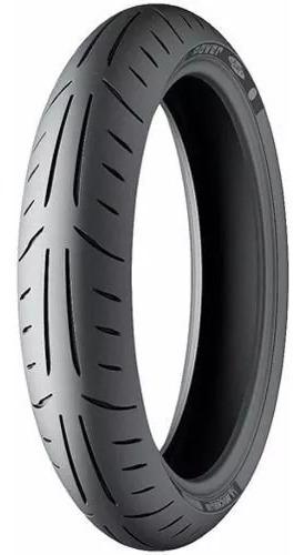 Pneu Dianteiro Burgman 400 Michelin 110/90-13